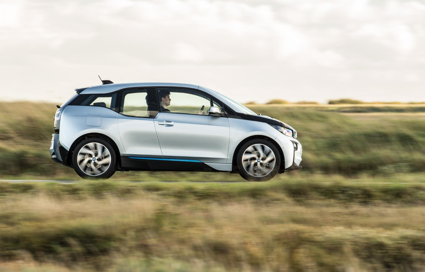 2014 Bmw I3 Electric Car Pure Battery Or Range Extender