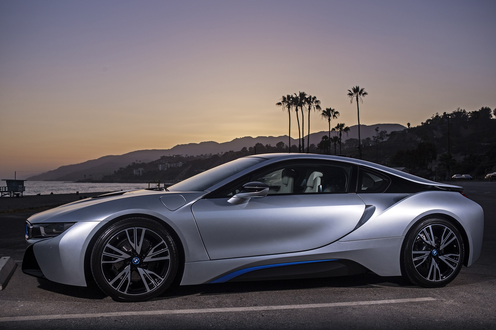 2014 Bmw I8 Review Ratings Specs Prices And Photos The Car