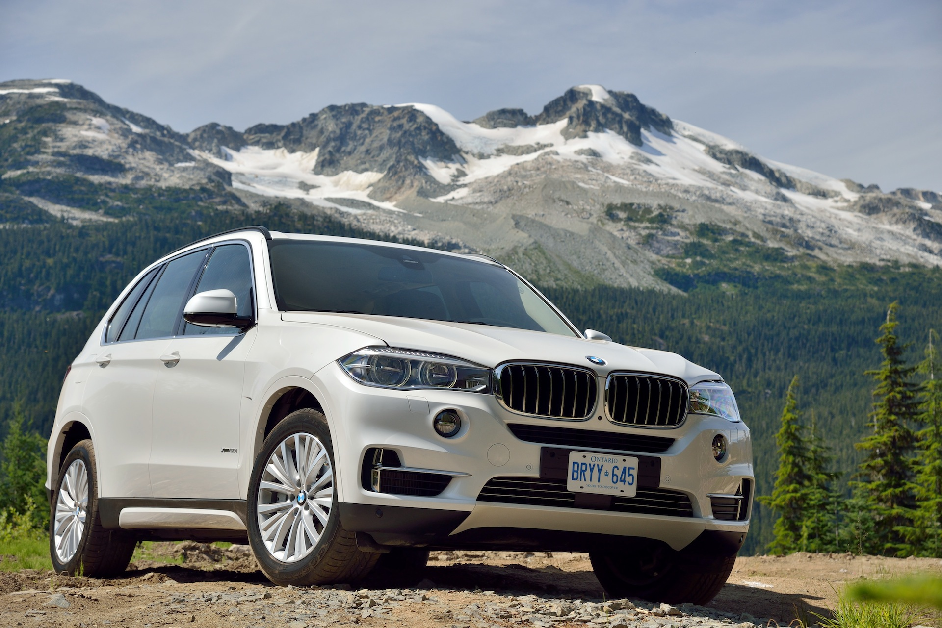 Bmw X7 Full Size Luxury Suv Back In The Spotlight