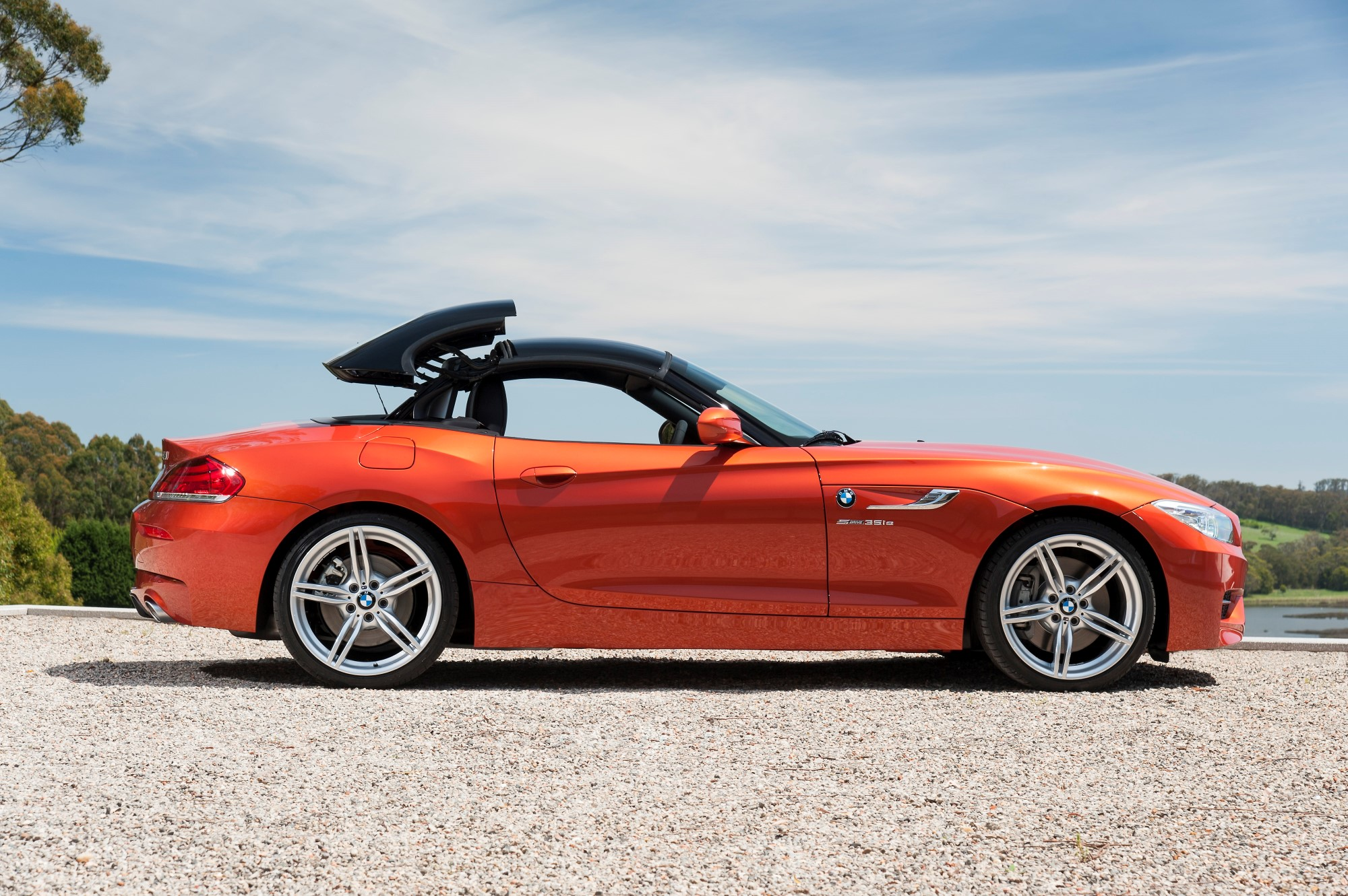 2014 Bmw Z4 Review Ratings Specs Prices And Photos The Car Connection