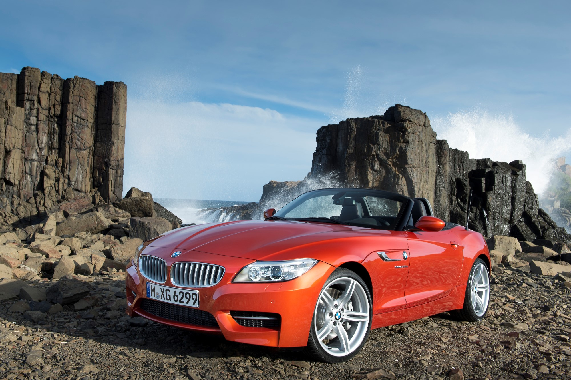 2012-2014 BMW 3-Series, 4-Series, X1, X3, Z4 Recalled To