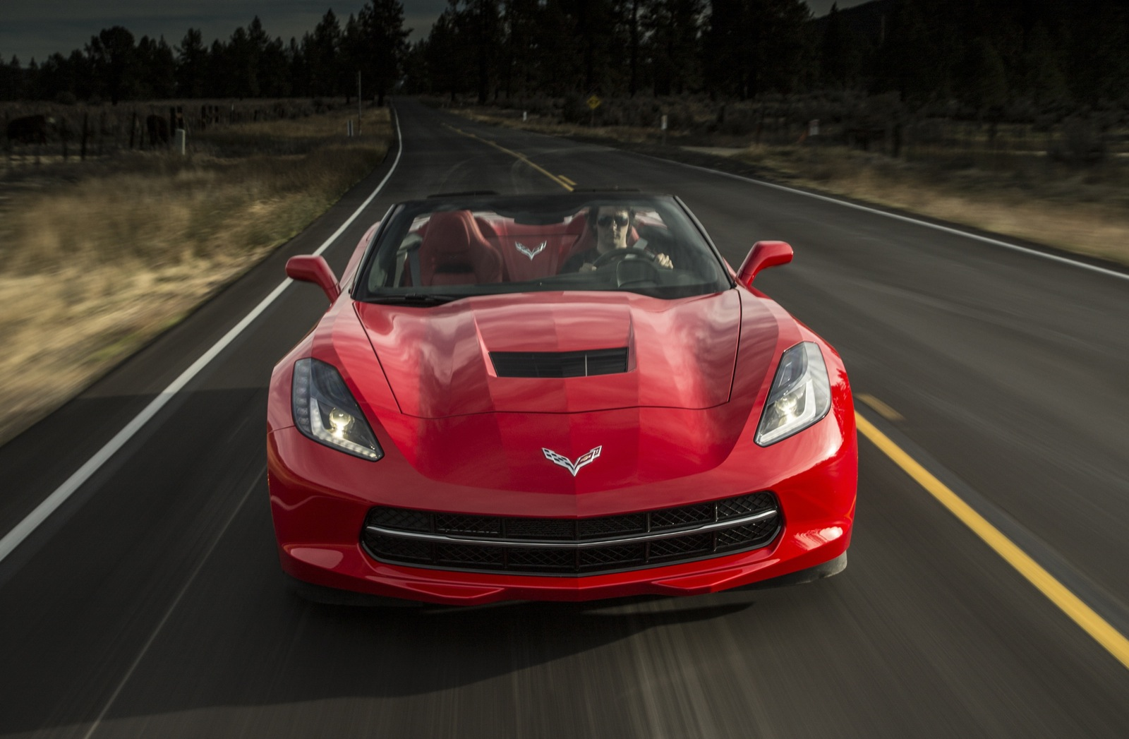 2014 World, Luxury And Performance Car Of The Year Finalists Announced