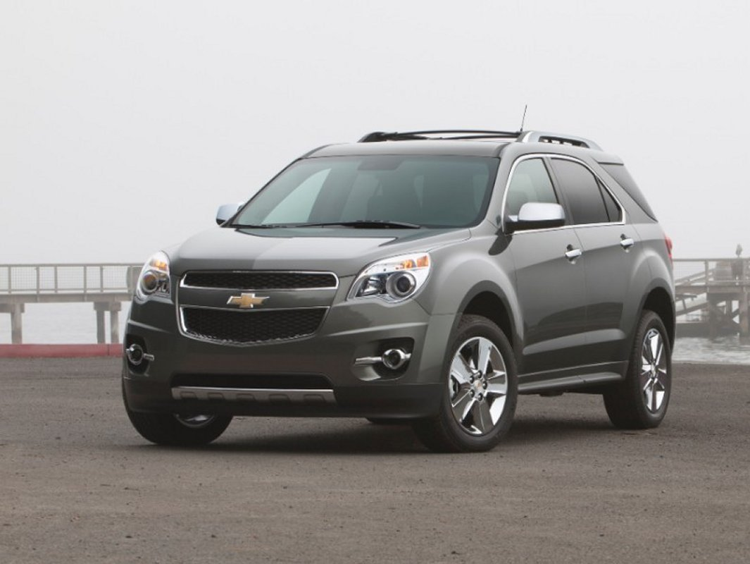chevrolet equinox gmc terrain top crash ratings for midsize suvs. Black Bedroom Furniture Sets. Home Design Ideas