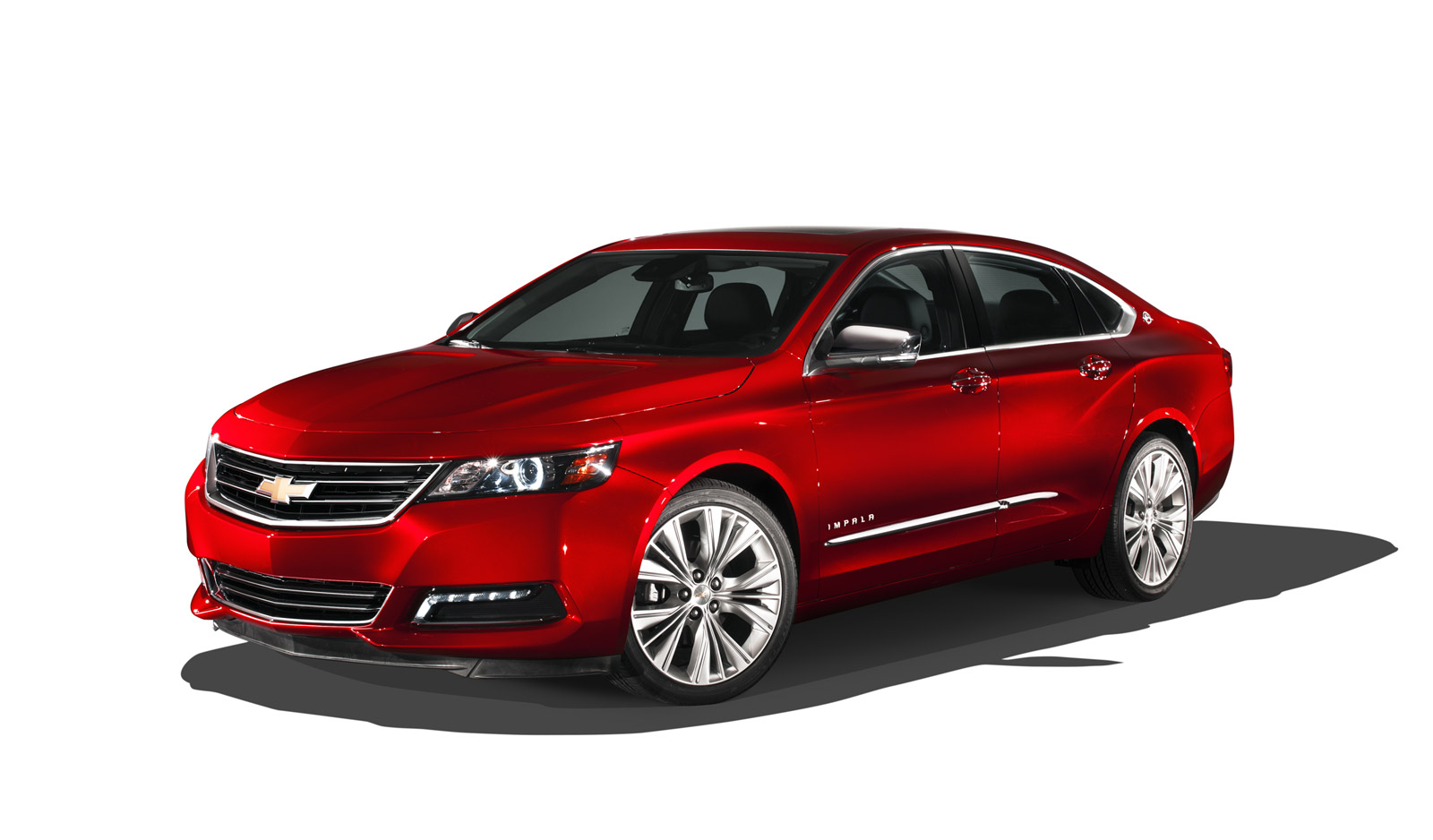 and photo inline chevrolet car s drive driver impala review original first reviews