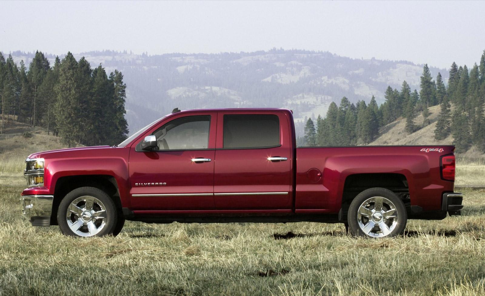 Silverado 2004 chevrolet silverado 2500hd recalls : More GM Recalls: Chevrolet Corvette, Silverado, Suburban, Tahoe ...