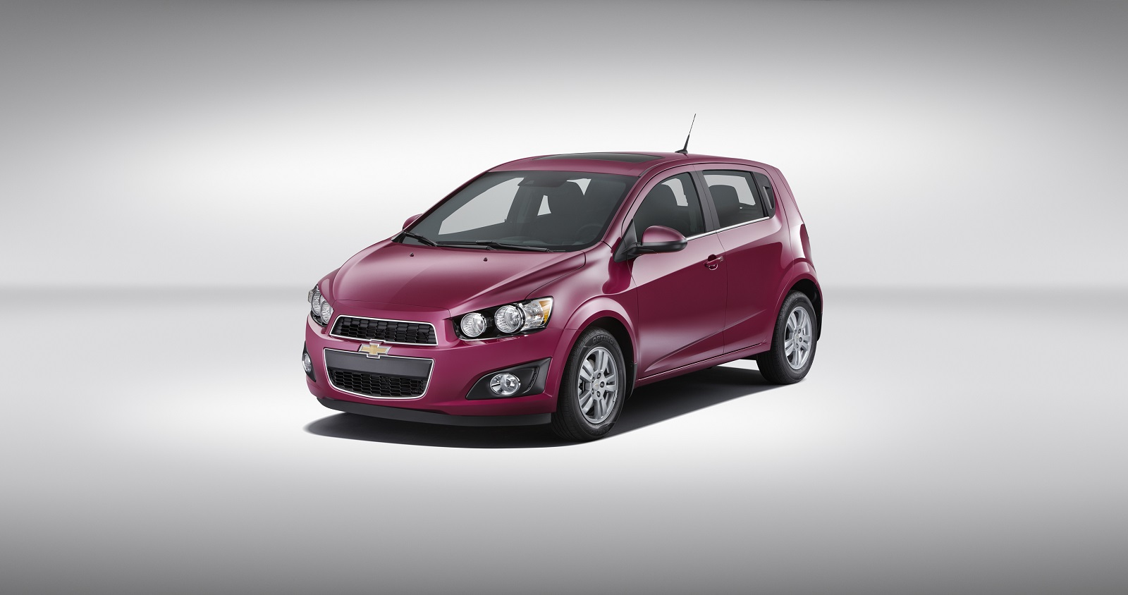 Chevy Sonic Specs >> 2014 Chevrolet Sonic (Chevy) Review, Ratings, Specs, Prices, and Photos - The Car Connection