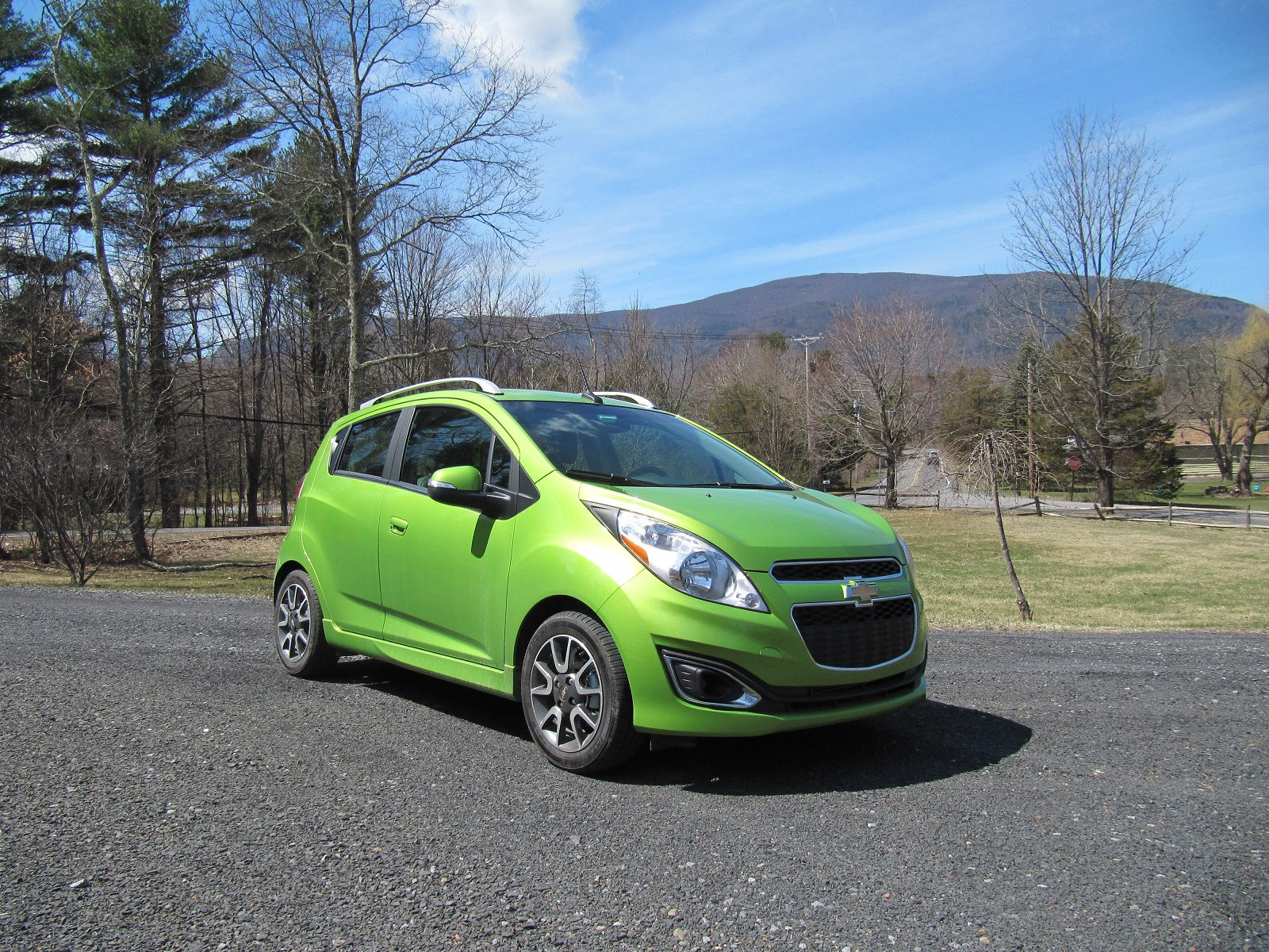 More Tesla Superchargers 2014 Chevrolet Spark Gas Mileage New Vw Diesel Today S Car News