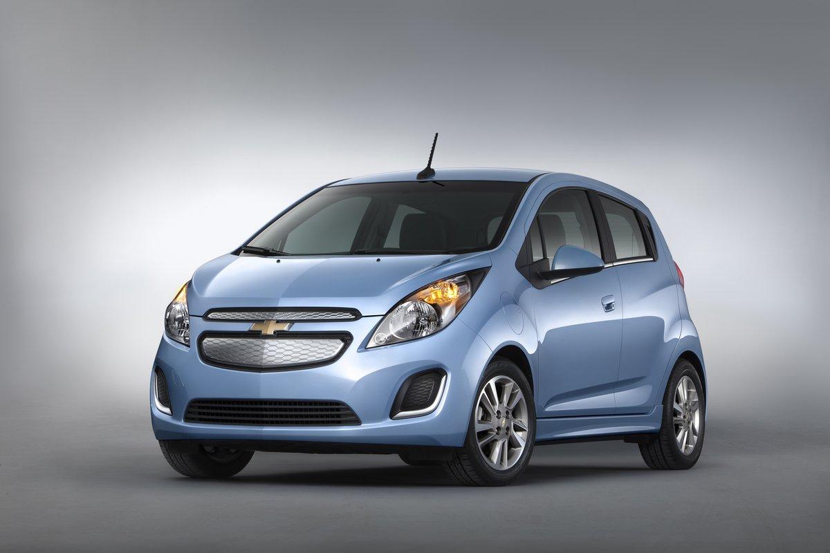 Kekurangan Chevrolet Auto Harga