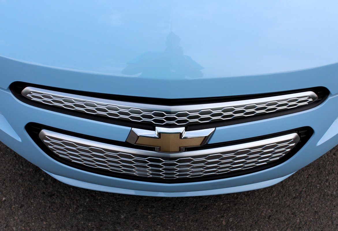 Why Bolt Is A Really Terrible Name For Chevy S Electric Car