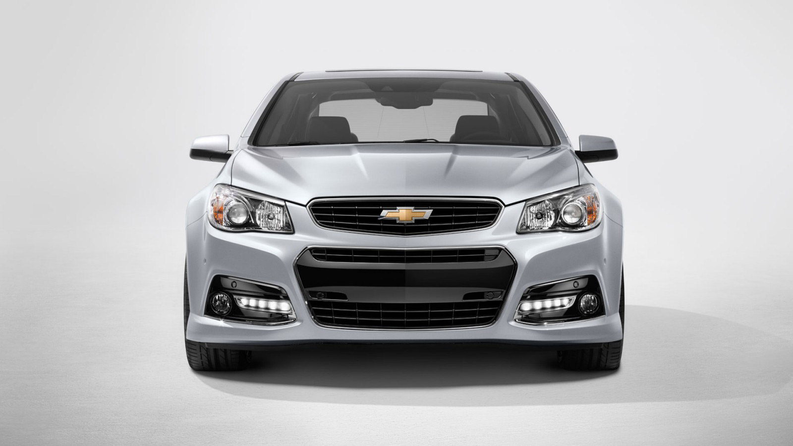 2014 Chevy SS Vs  2009 Pontiac G8 GXP: Here's What's Different