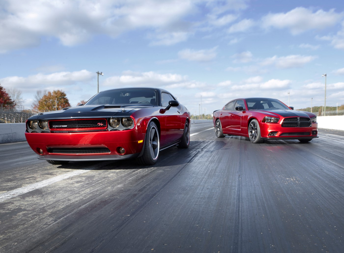 Dodge Reveals Performance Amp Pricing For 2014 Charger