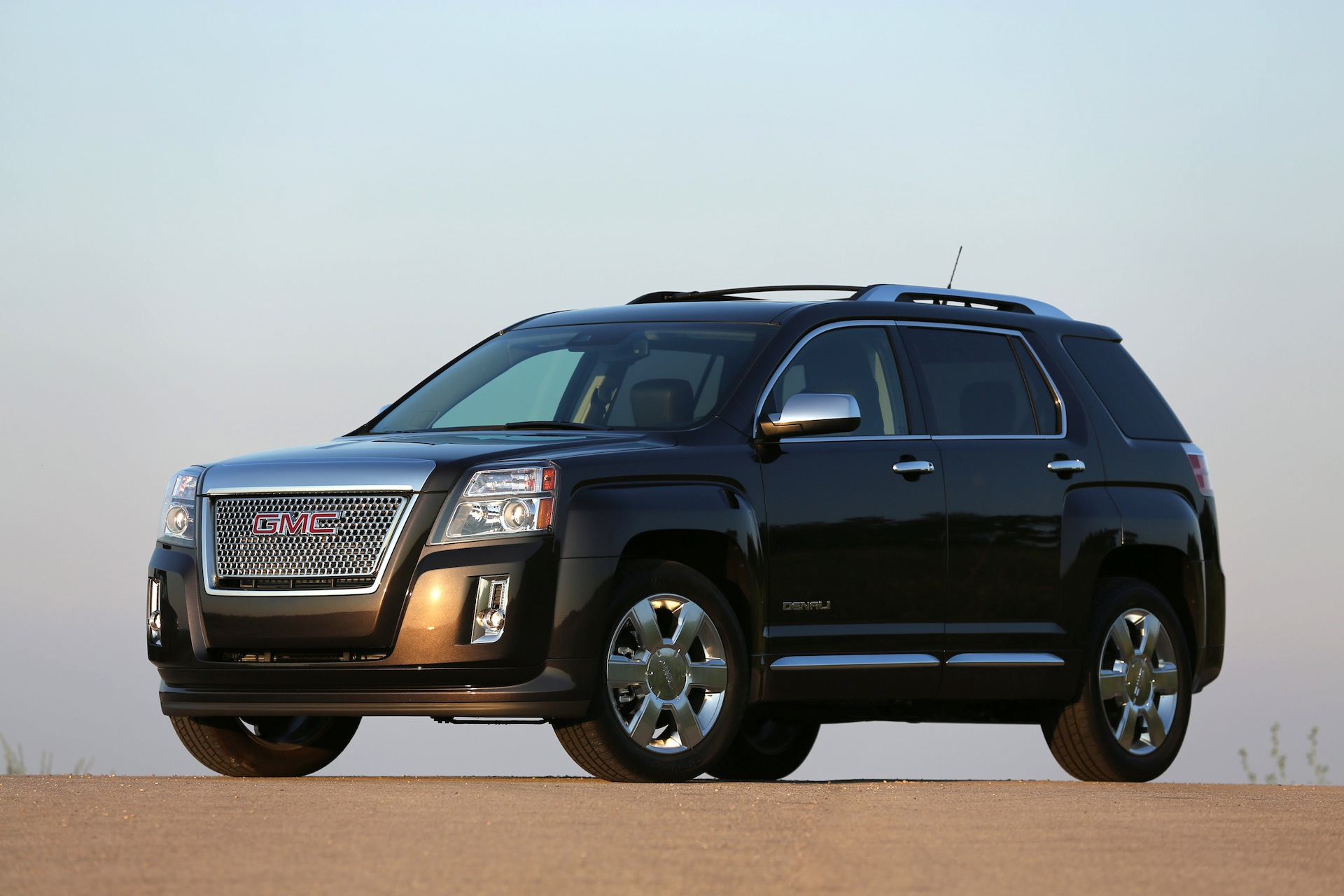 2014 Gmc Terrain Prices And Expert Review The Car Connection