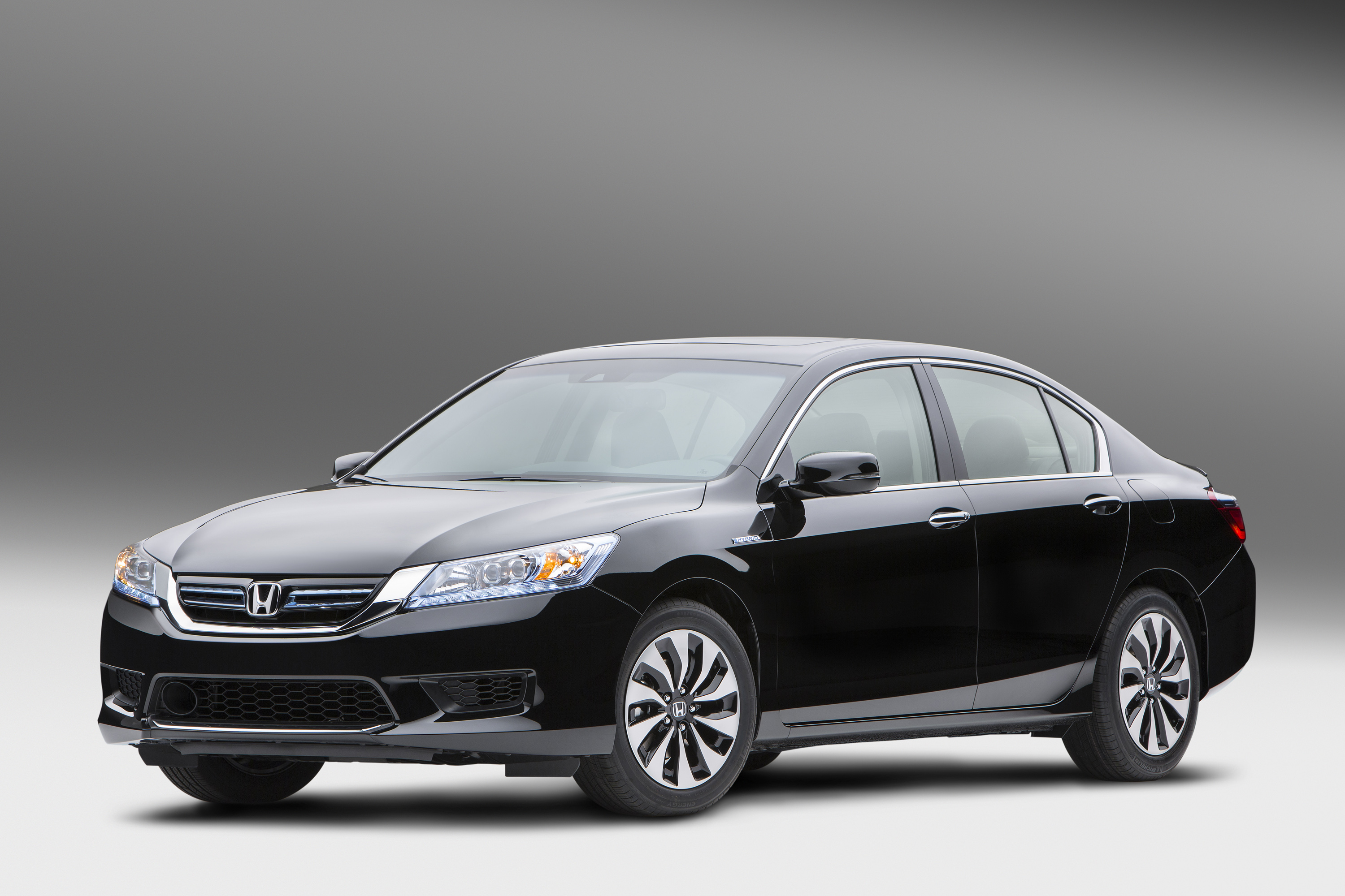 awesome special the view is with accord features loaded honda