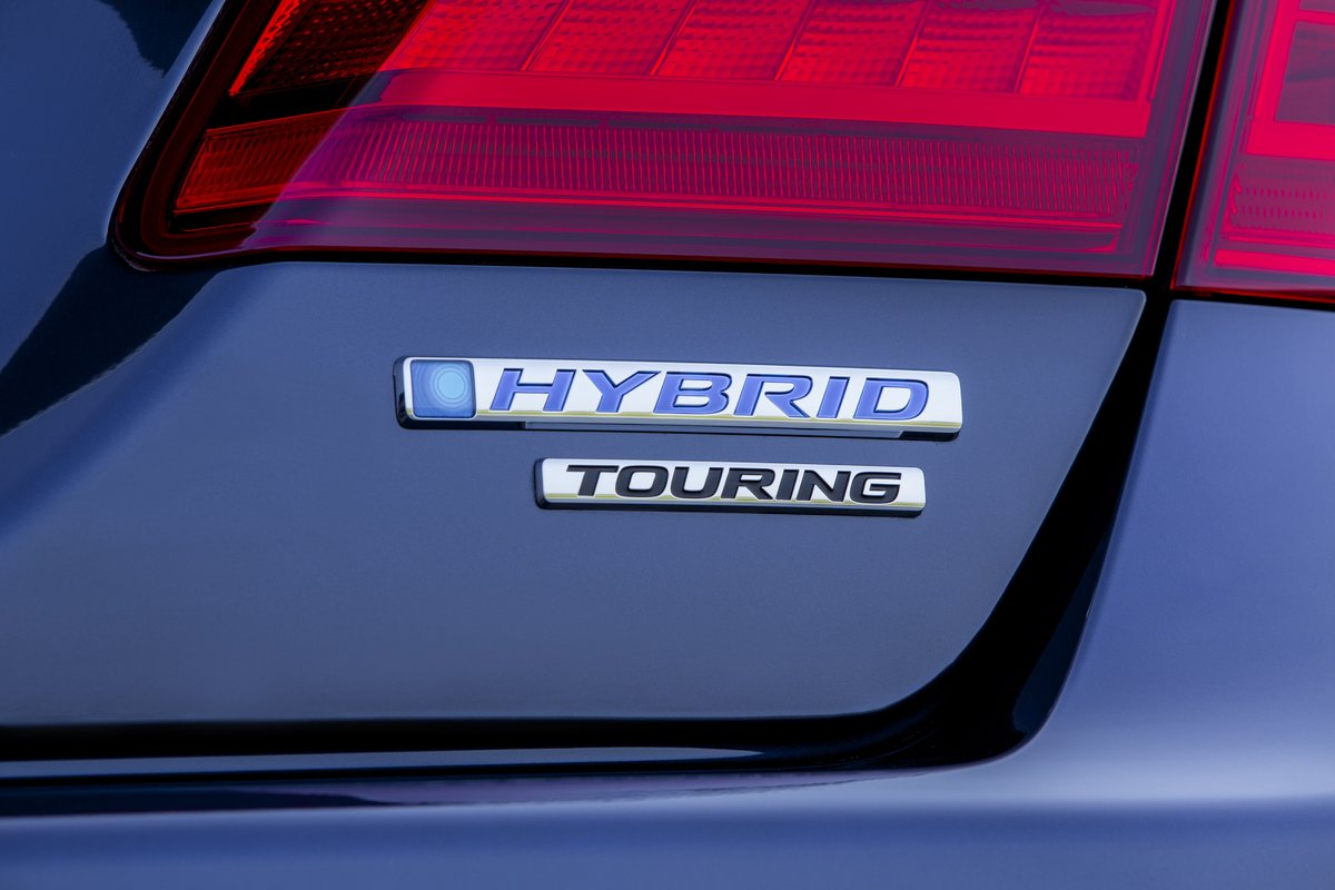 China Emission Standards So Tough Honda Will Have All
