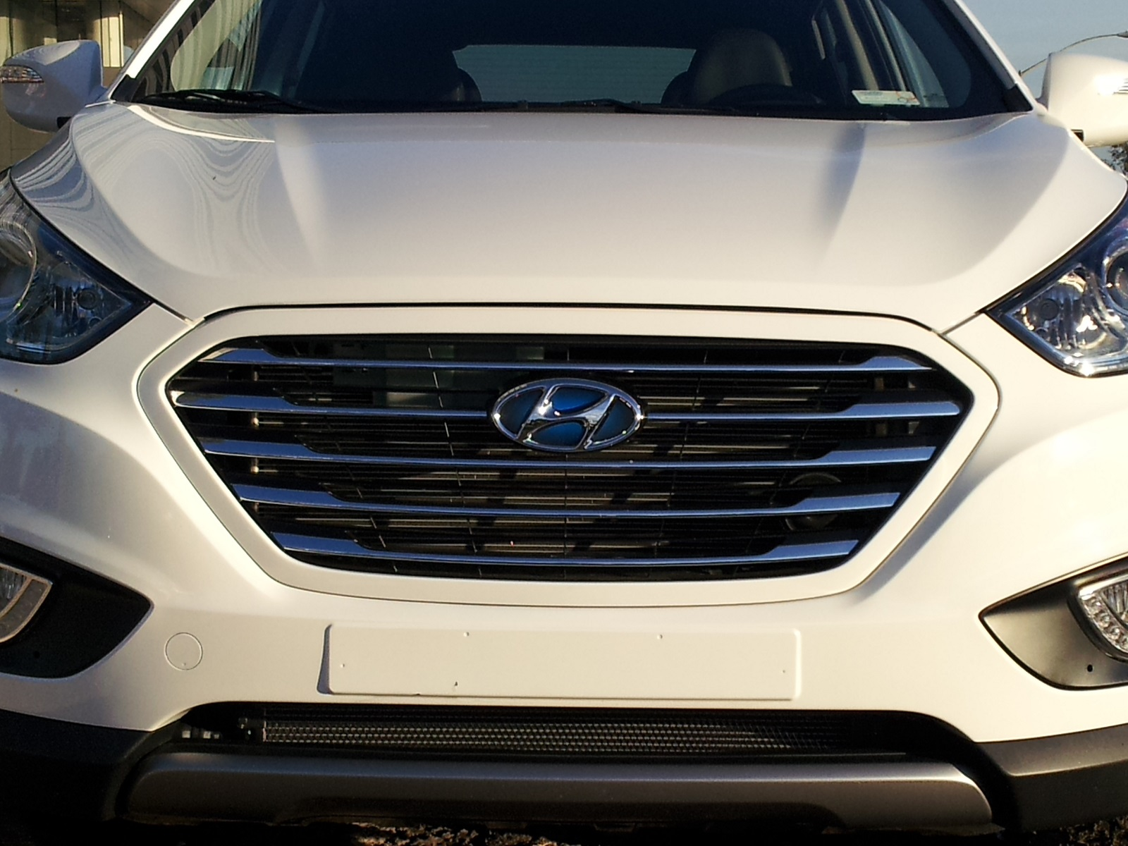 Volvo Xc60 Hybrid >> Hyundai To Launch 400-Mile Fuel-Cell SUV By 2020: Report