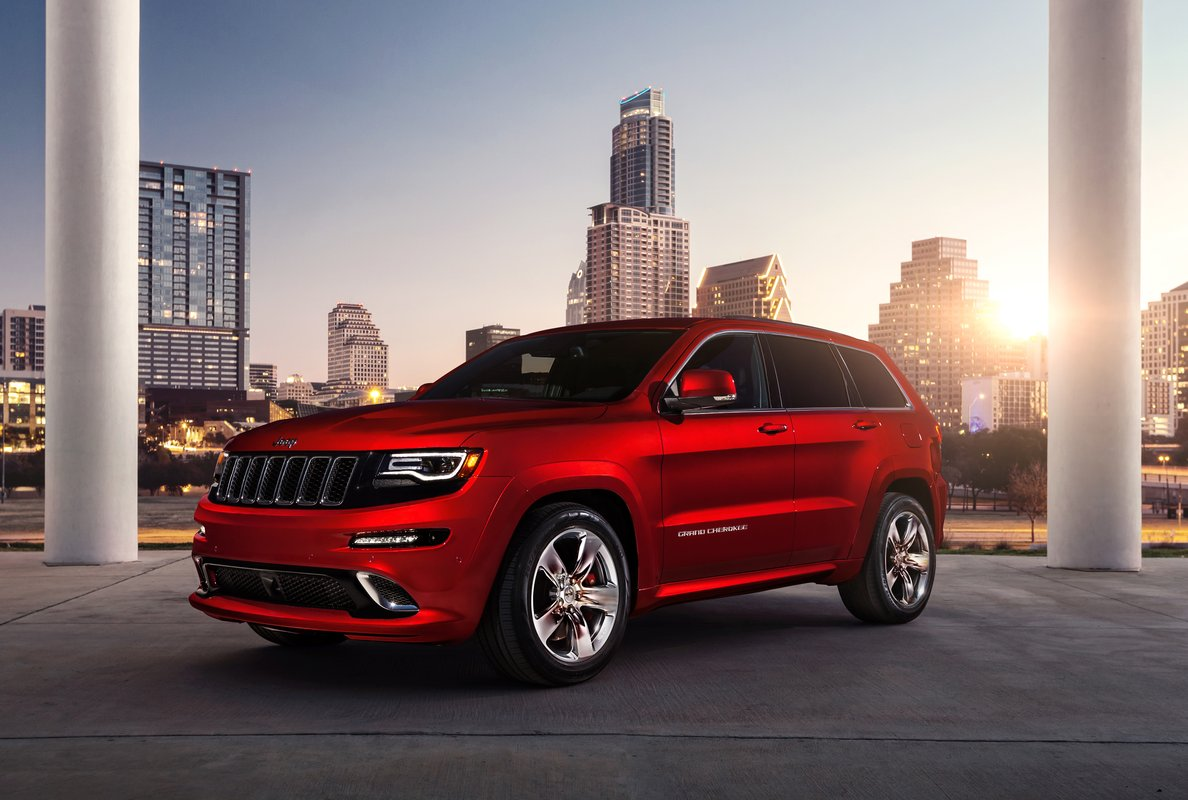 2014 Dodge Durango, Jeep Cherokee, Grand Cherokee Recalled For Cruise Control Flaw