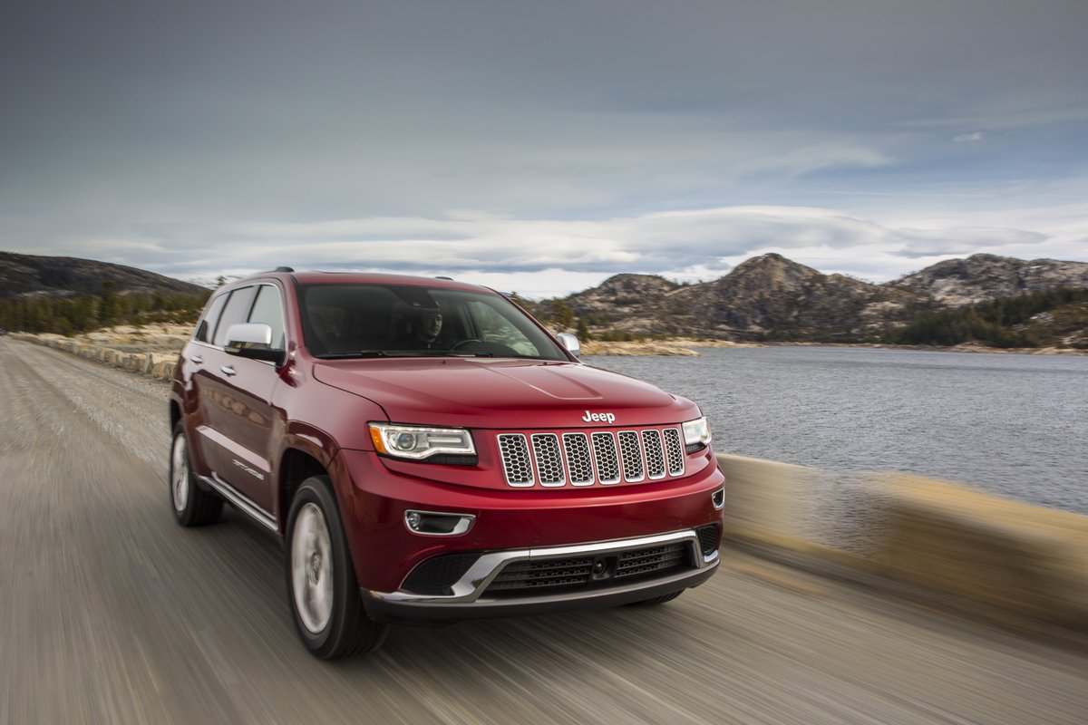 Grand Cherokee 3Rd Row >> 2011-2014 Jeep Grand Cherokee, Dodge Durango Recalled For ...