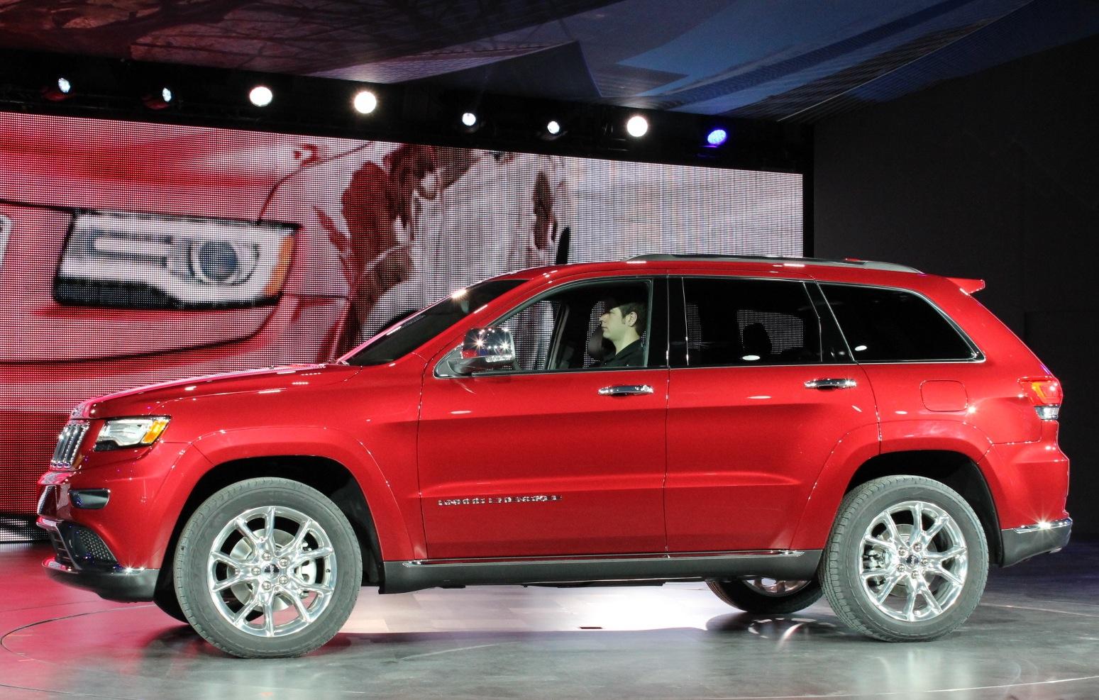2014 jeep grand cherokee high mpg diesel eight speeds. Black Bedroom Furniture Sets. Home Design Ideas