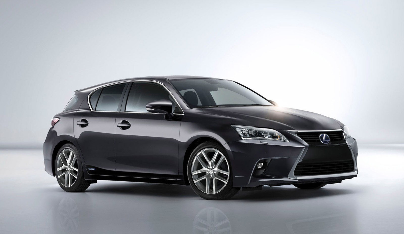 2014 lexus ct review ratings specs prices and photos the car connection. Black Bedroom Furniture Sets. Home Design Ideas