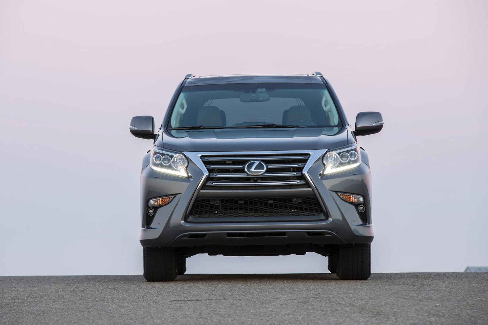 2014 Lexus Gx Review Ratings Specs Prices And Photos