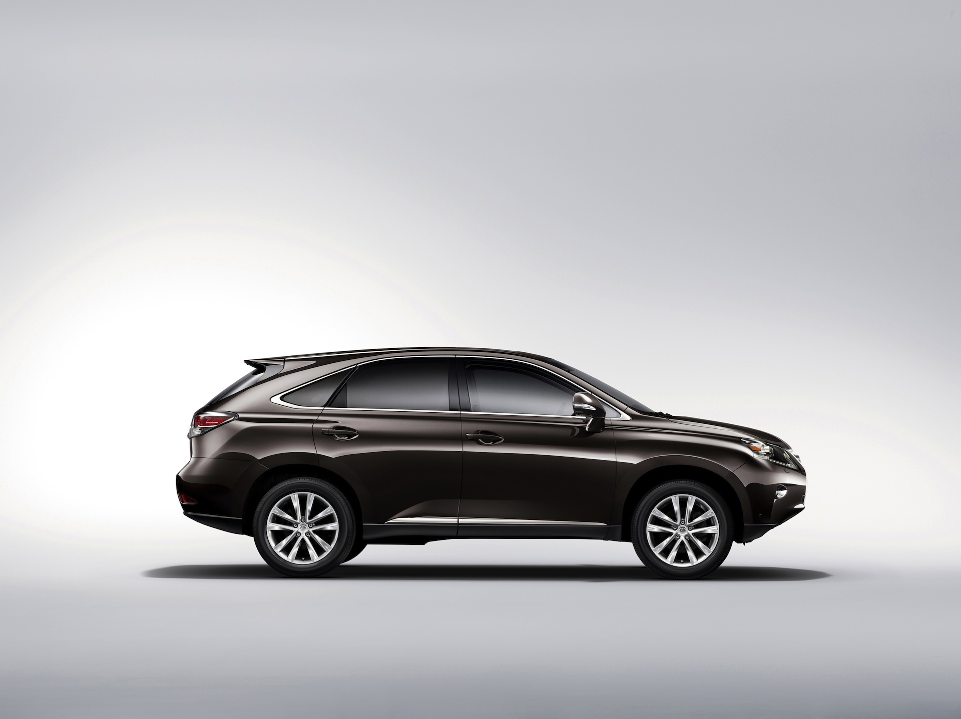 2014 Lexus Rx Review Ratings Specs Prices And Photos The Car Connection
