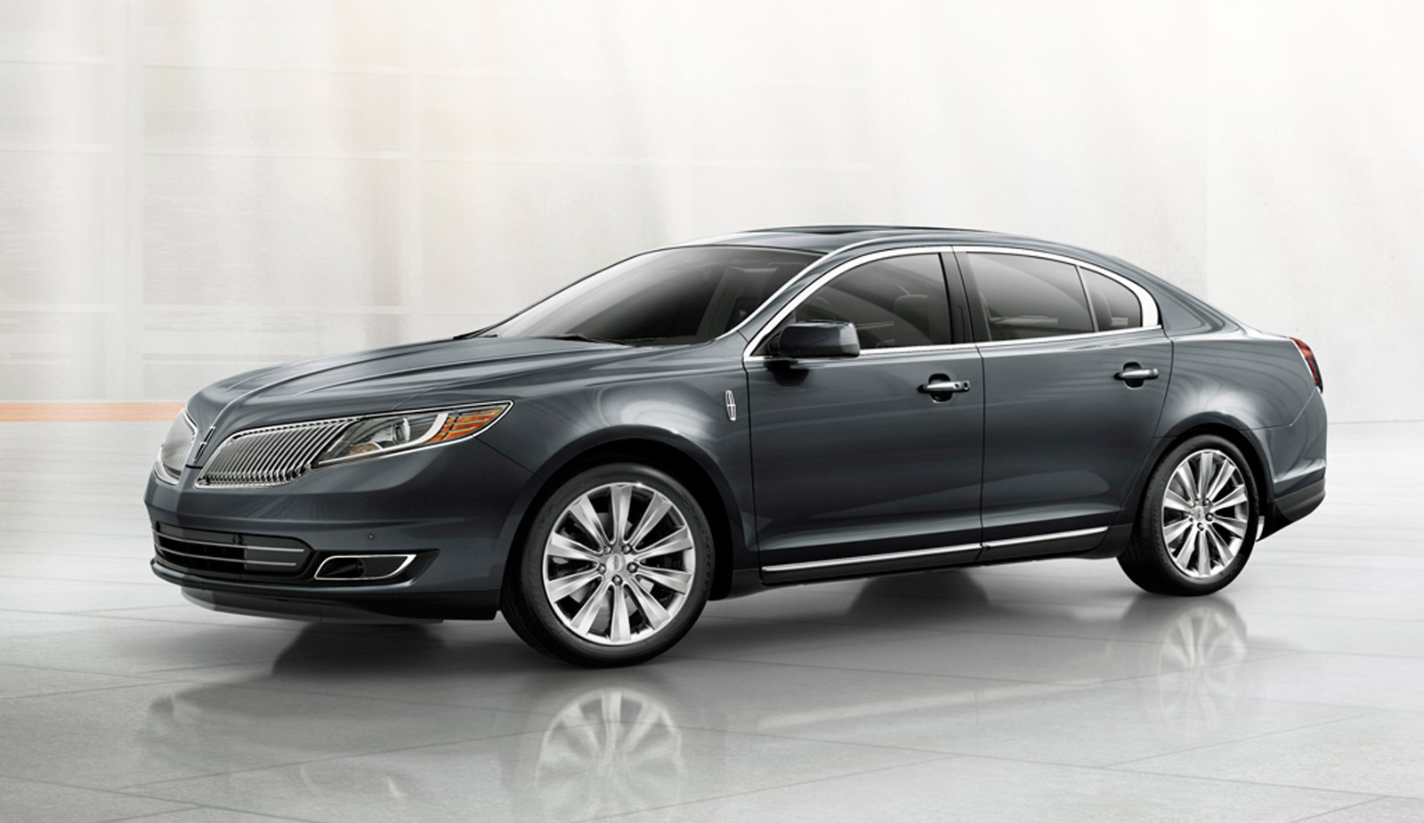 2014 Lincoln MKS Review, Ratings, Specs, Prices, and ...