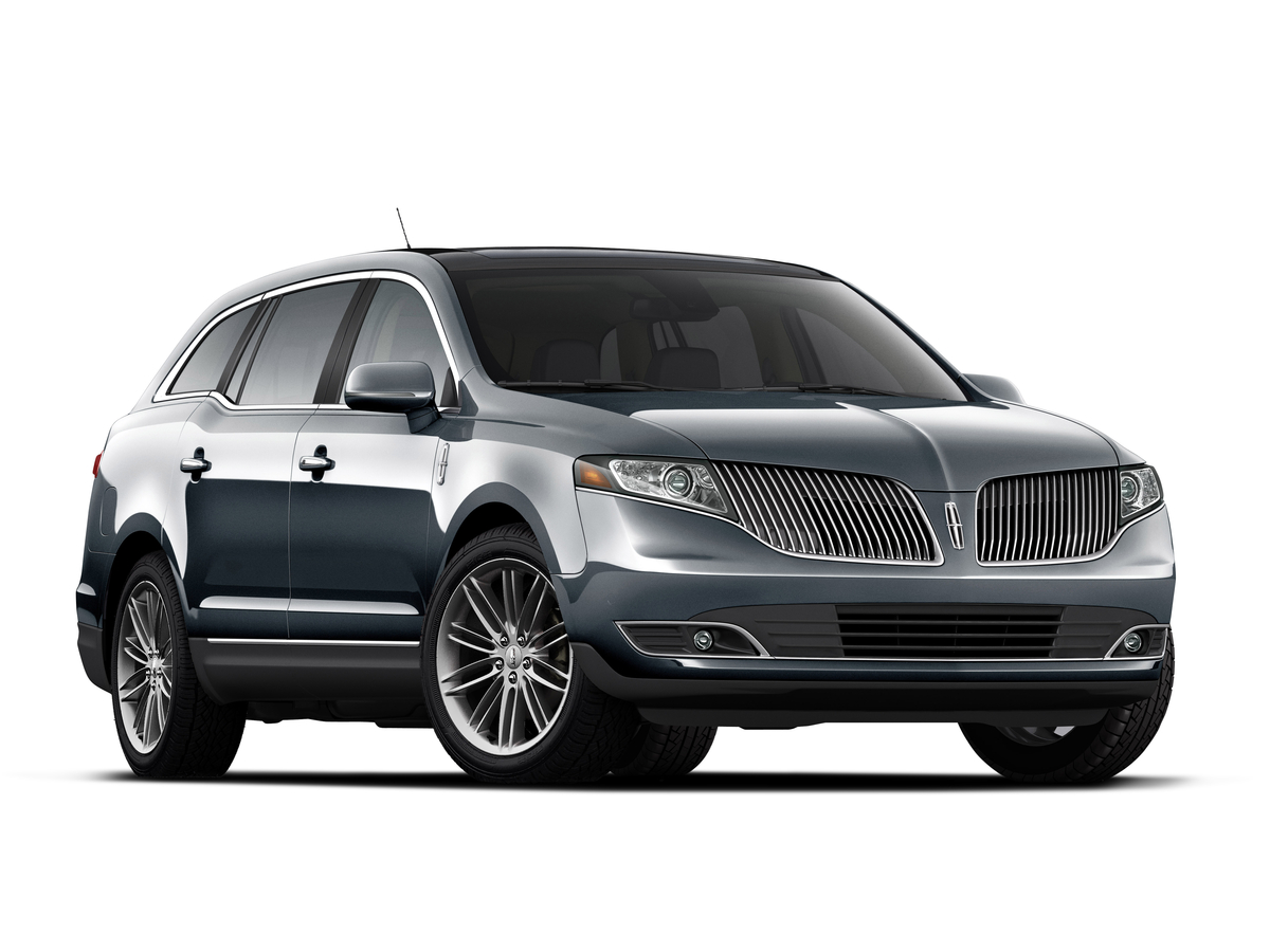 2014 Lincoln MKT Review, Ratings, Specs, Prices, and ...