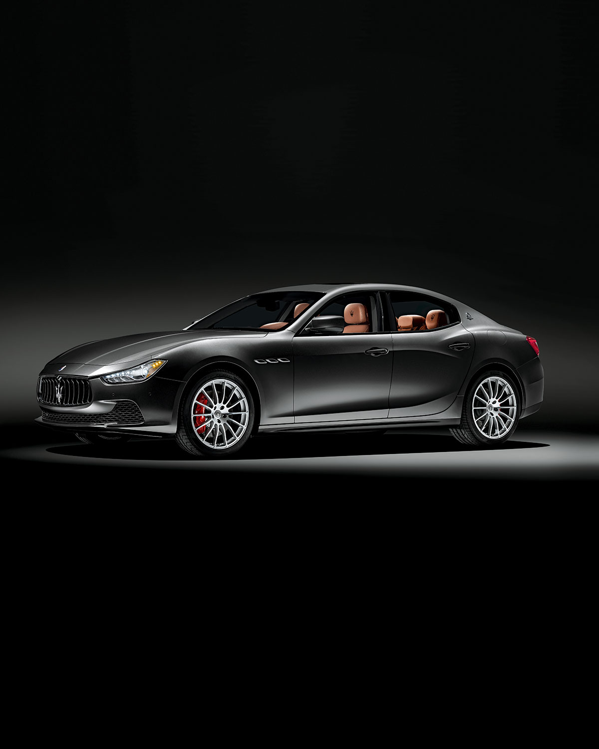 Neiman Marcus To Offer Maserati Ghibli S Q4 In Christmas Book