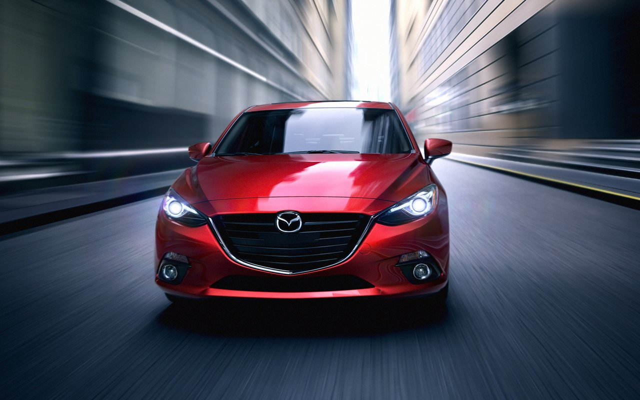 Mazda Plans Next-Gen SkyActiv Engines For Even Better Gas ...