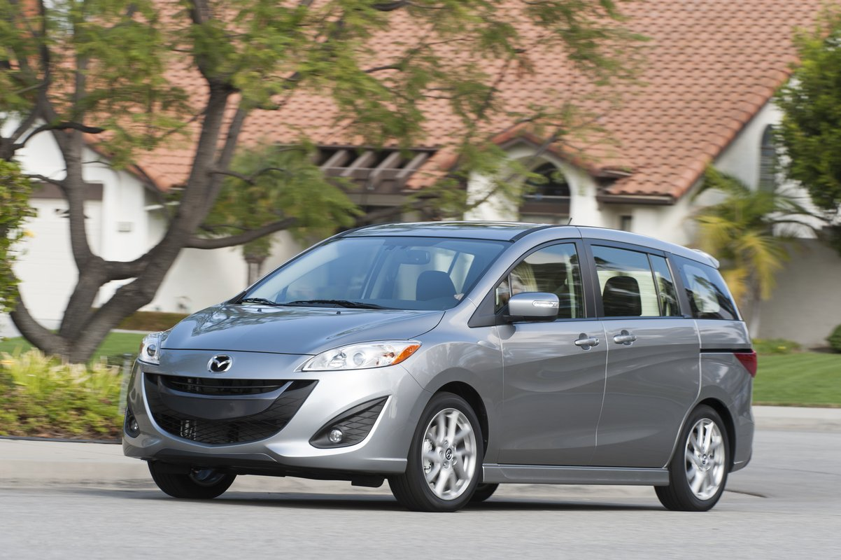 Kelebihan Kekurangan Mazda 5 2014 Review