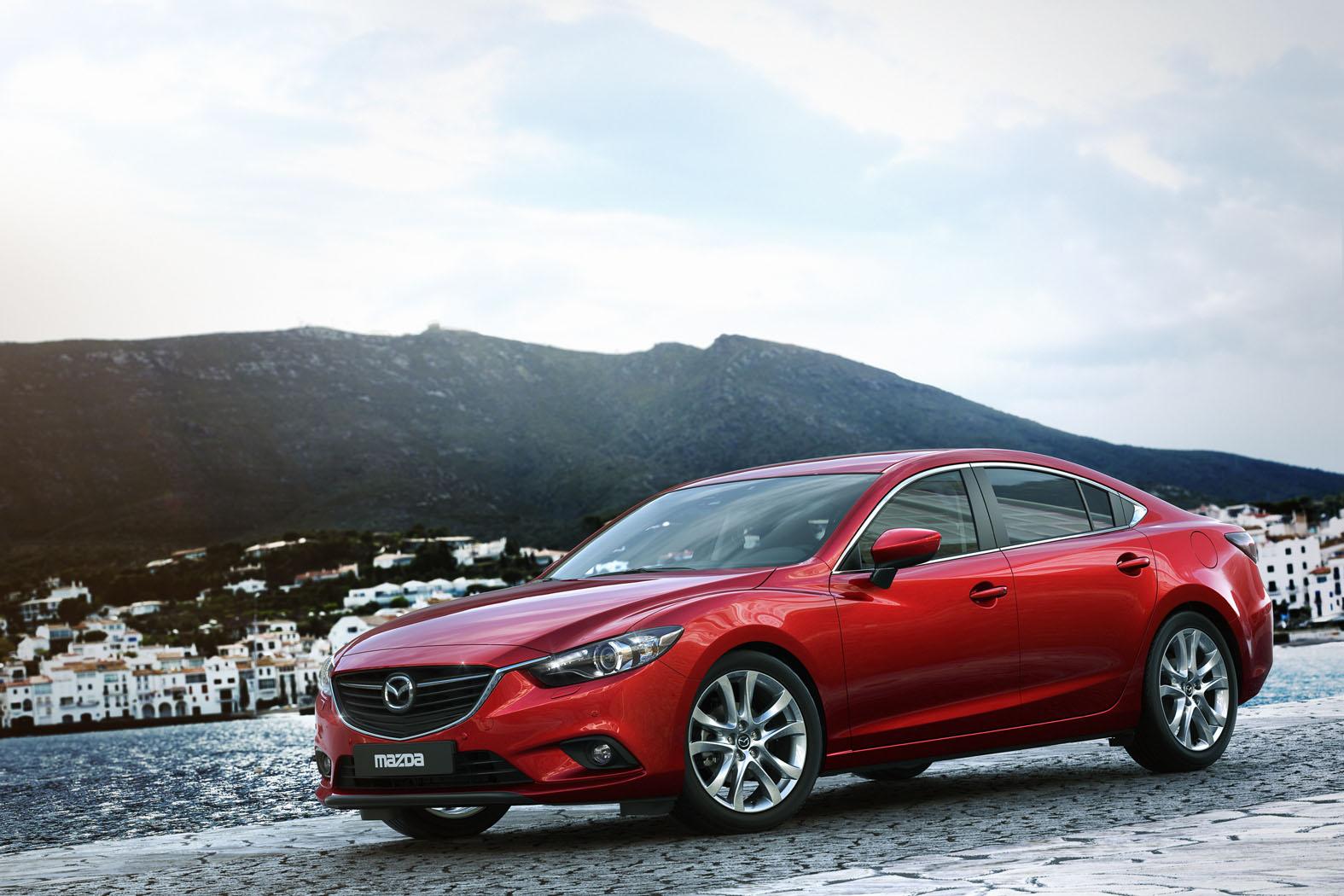 Kelebihan Kekurangan Mazda 6 Review