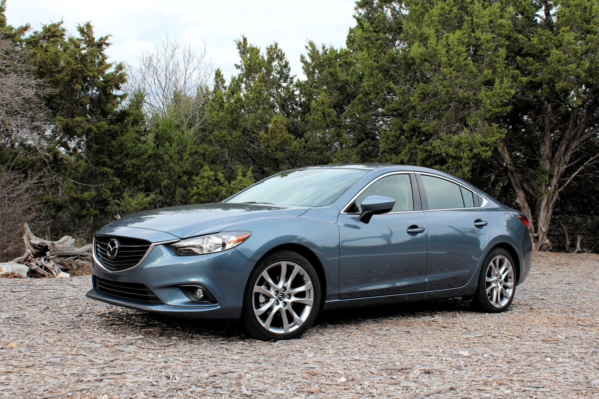 Mazda Delays U S Launch Of Skyactiv D Diesel Because It