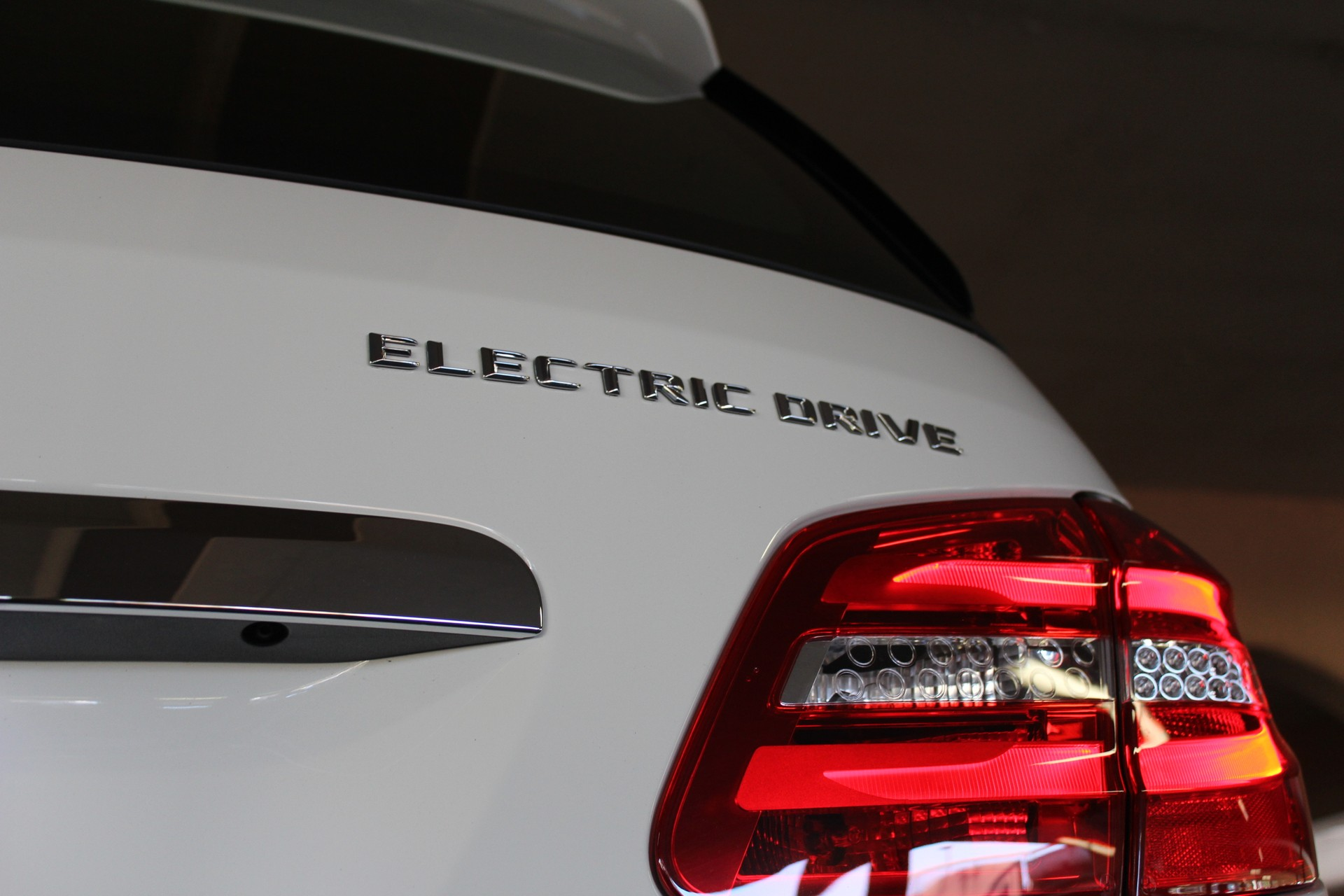 Report Mercedes To Launch At Least 6 Electric Cars