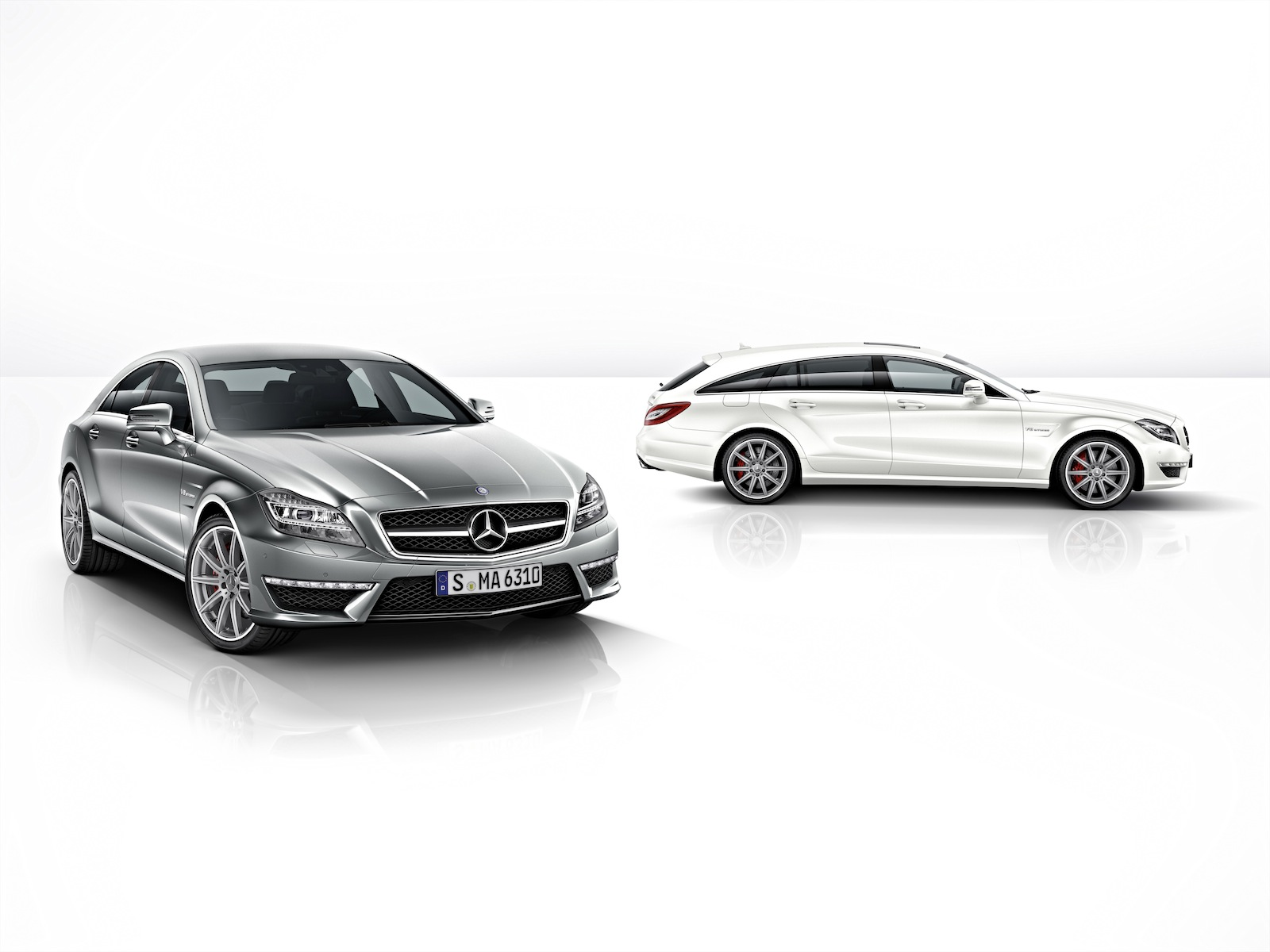 2014 mercedes cls63 amg to get higher performance s model