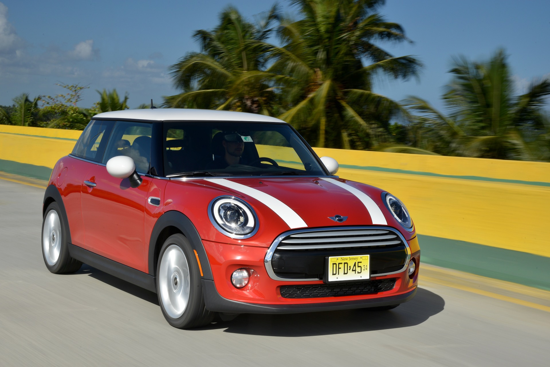 20 MINI Cooper Review, Ratings, Specs, Prices, and Photos   The ...