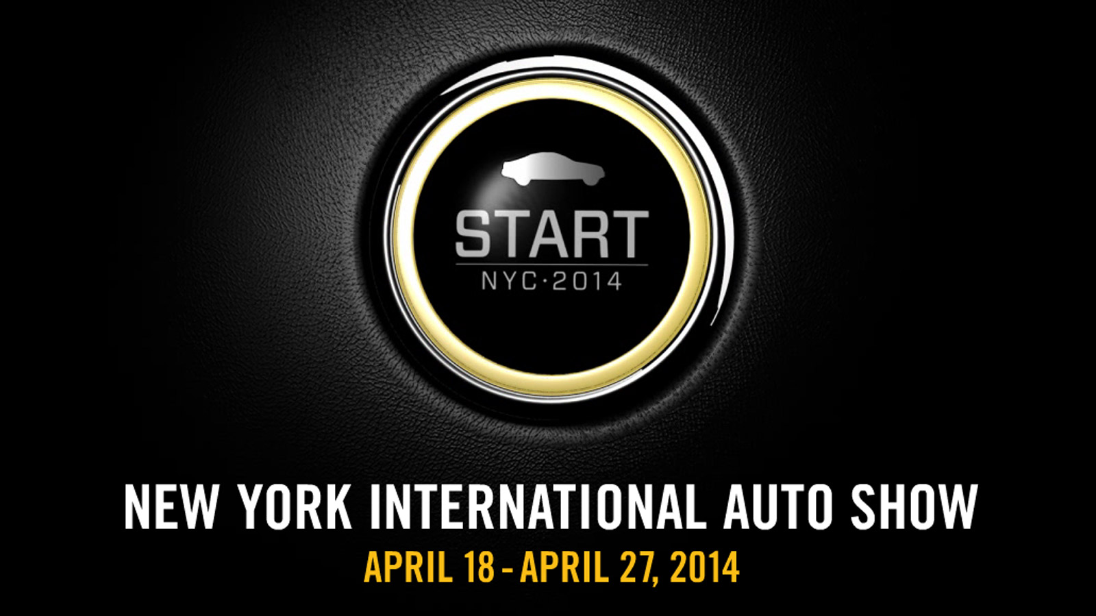 2014 New York Auto Show Preview: Video