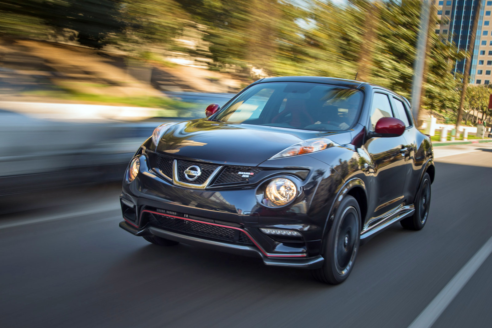 2014 Nissan Juke Review Ratings Specs Prices And Photos The Car Connection