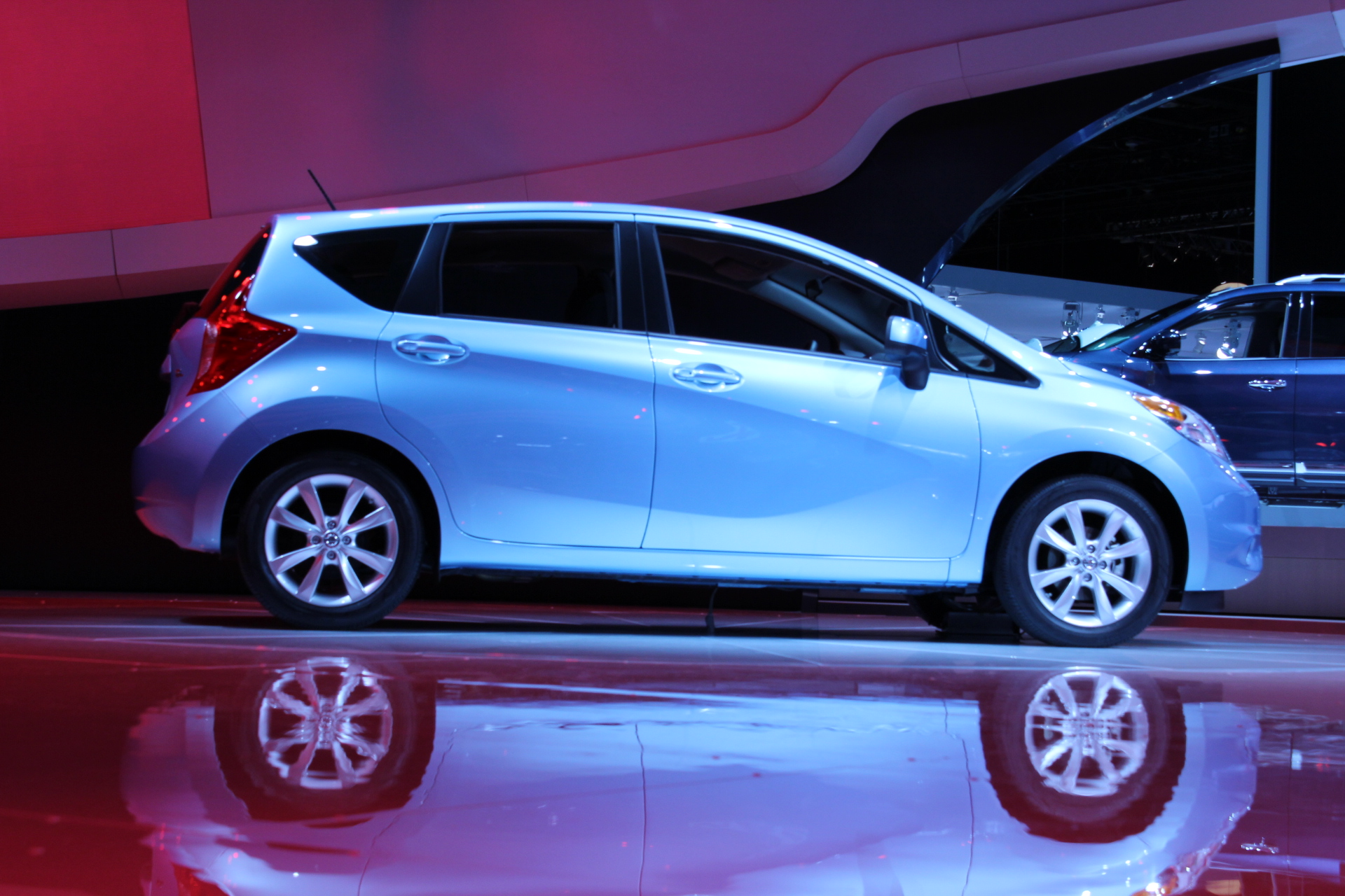 Nissan Versa Note Used Cars For Sale