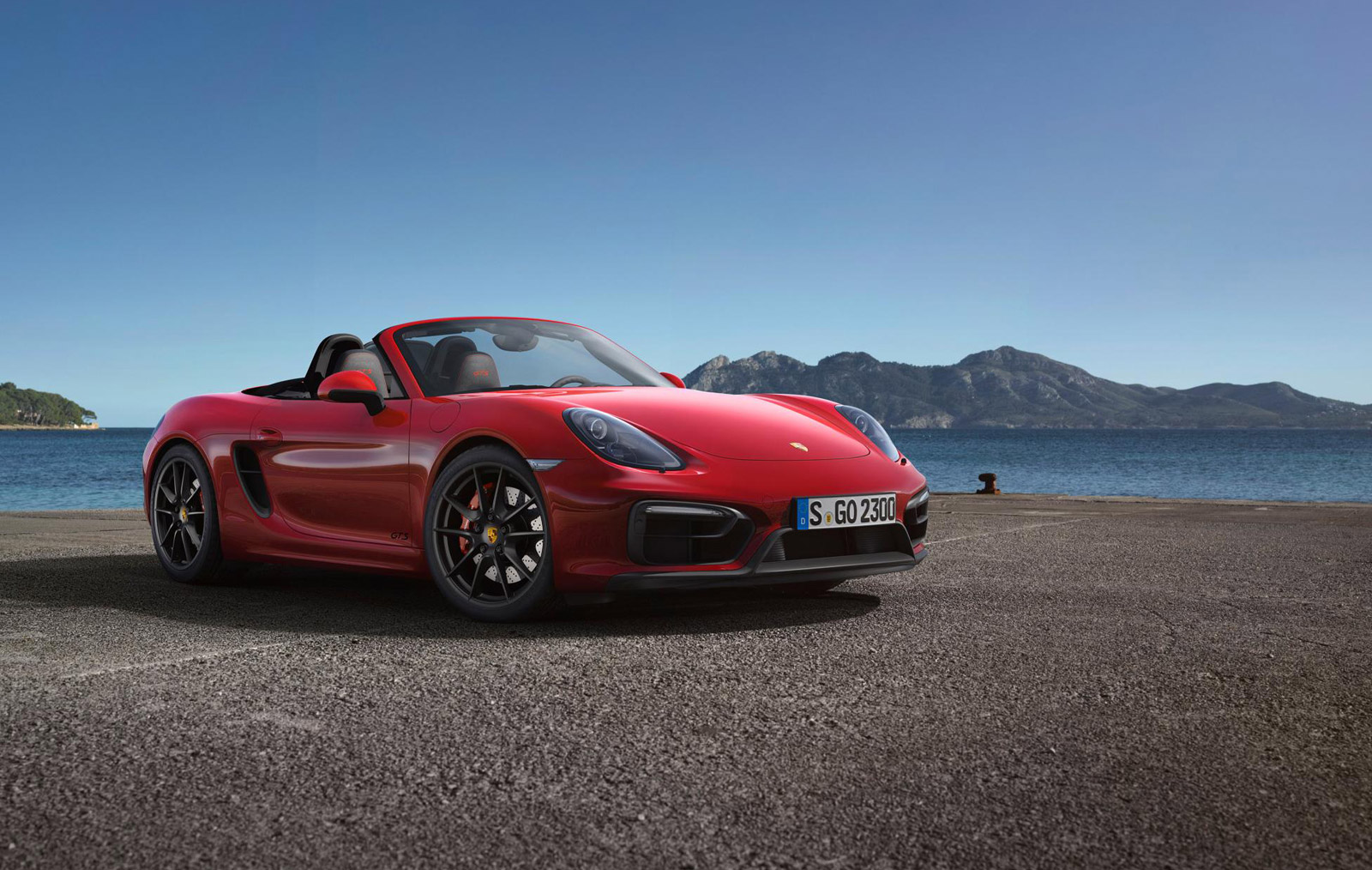 2015 Porsche Boxster & Cayman Updates: Minor, But Meaningful