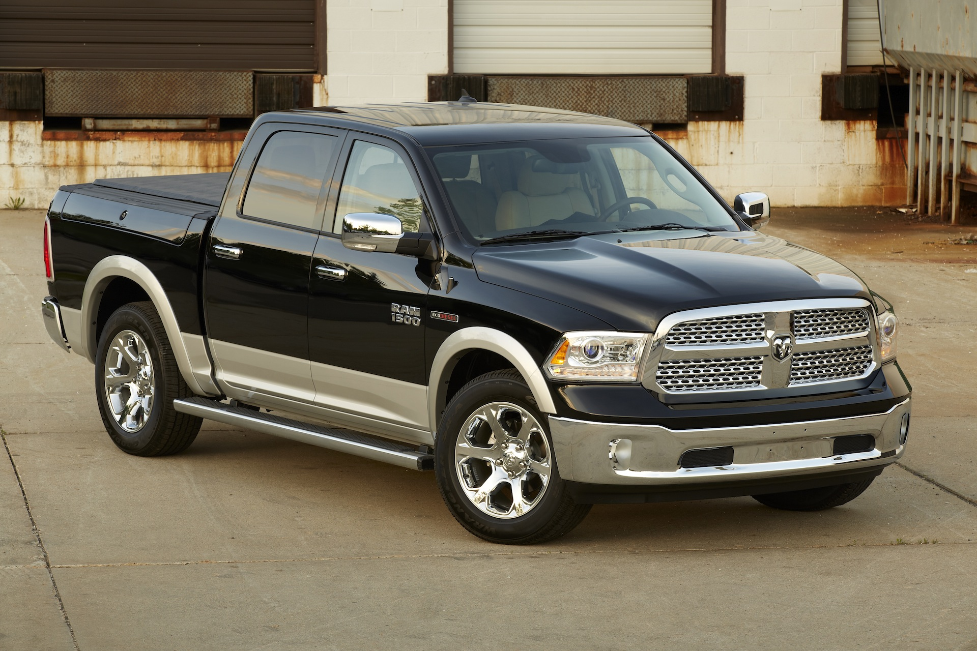 2014 Ram 1500 Ecodiesel Uses Maserati Engine Trivia Today