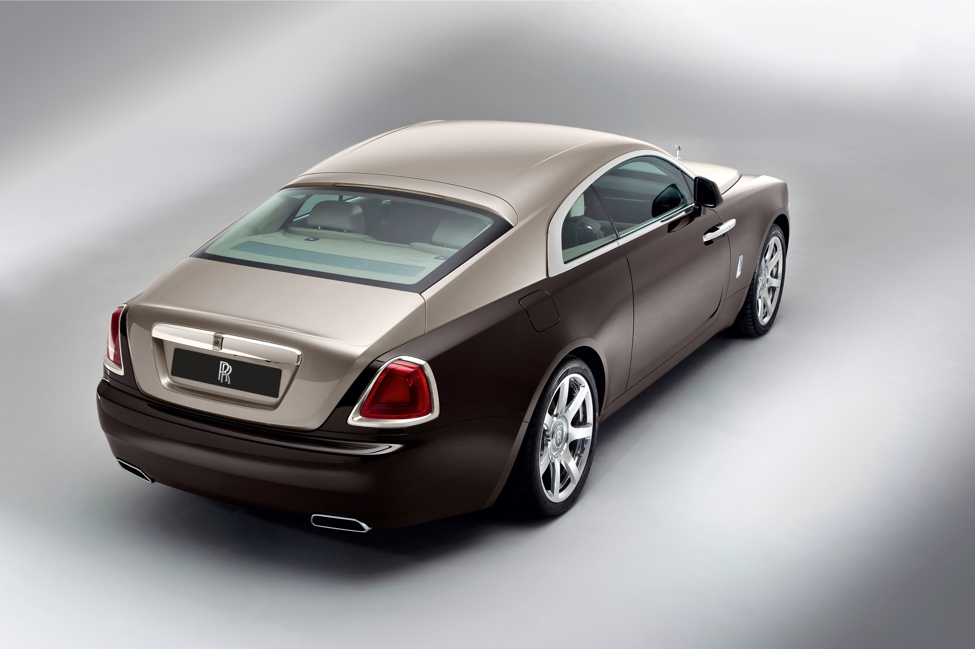 Rolls-Royce Wraith Drophead Coupe Coming In 2015: Report