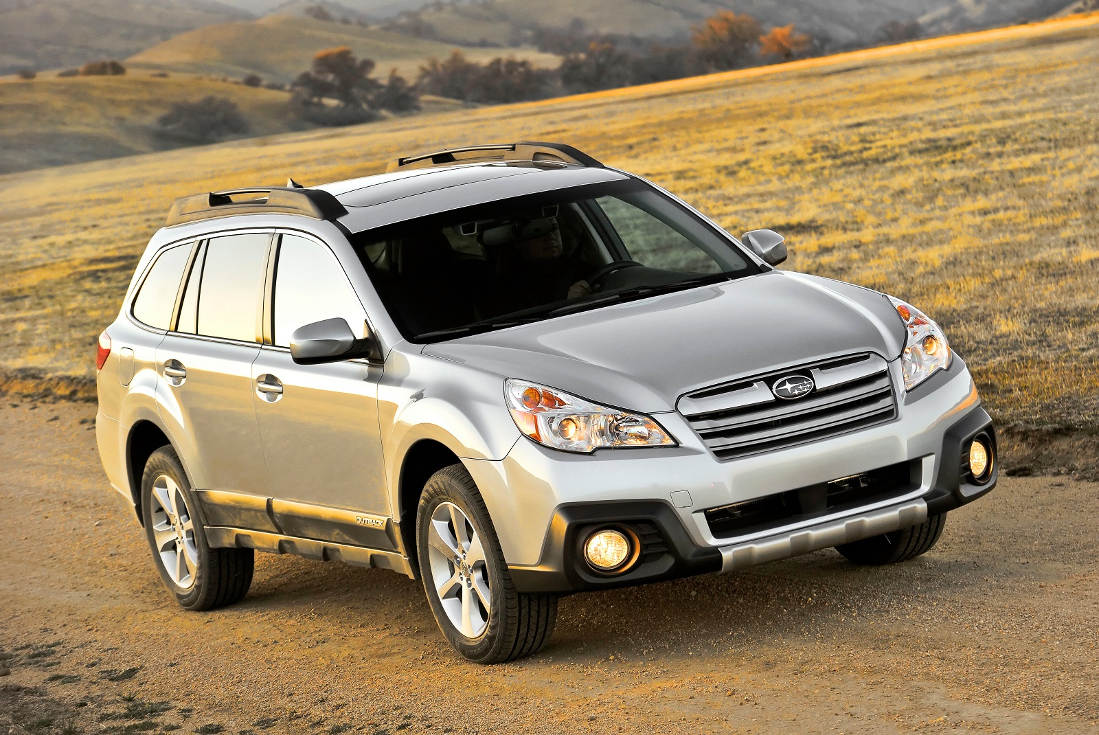 Nearly 600 000 Subaru Legacy Outback Vehicles Recalled For Potential Fire Hazard