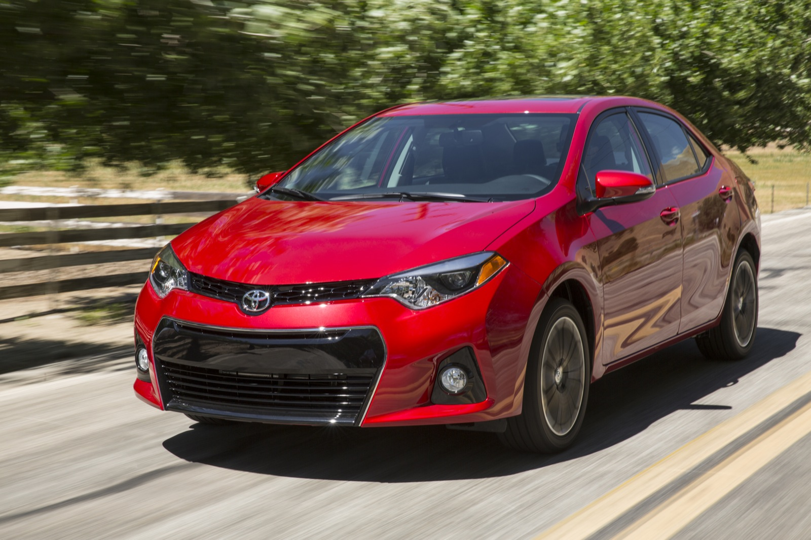 Corolla Crash Test, Gas Mileage Tips, 2015 Focus ST: What ...