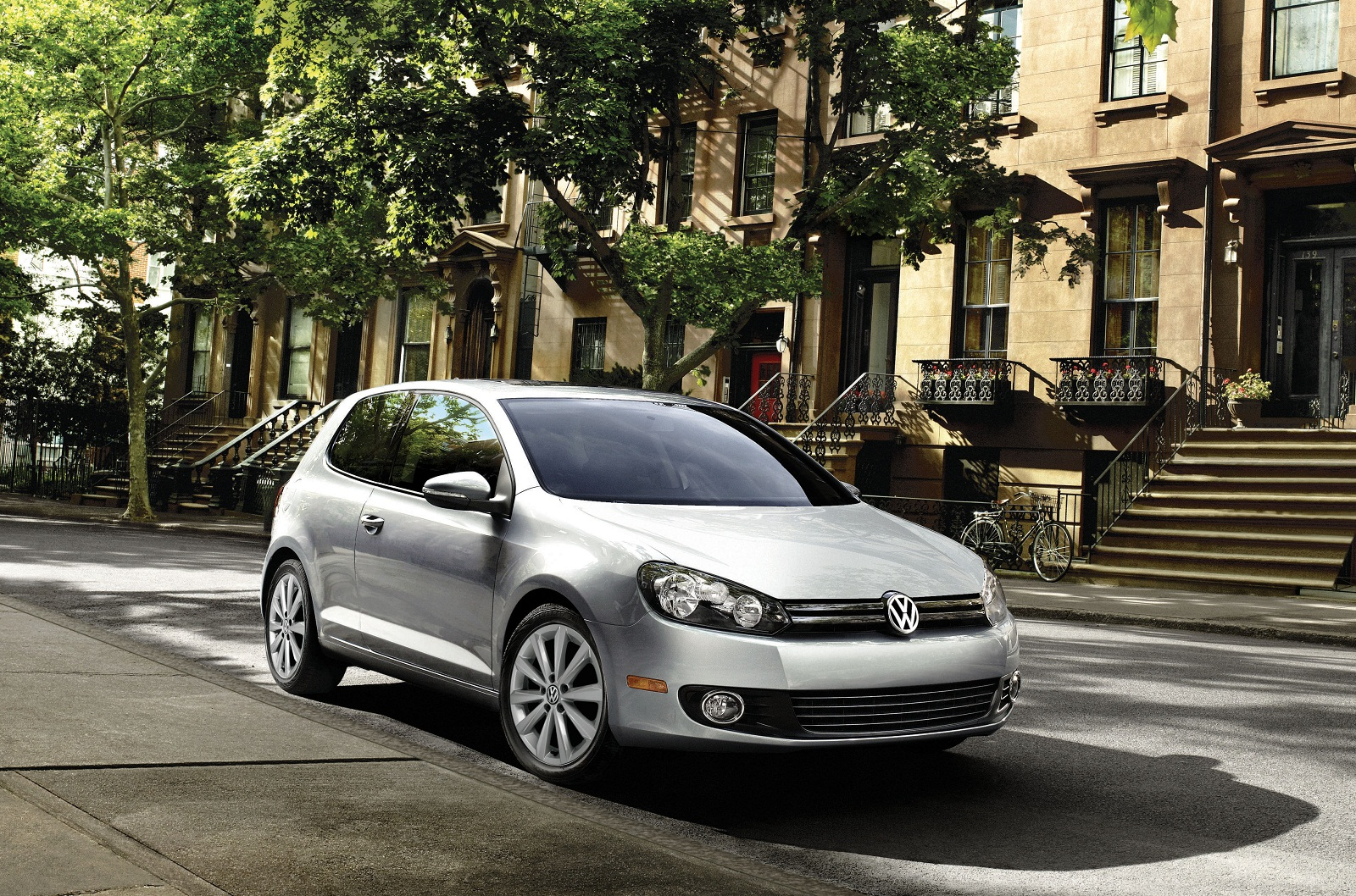Volkswagen To Add Natural-Gas Cars As Well As Diesels