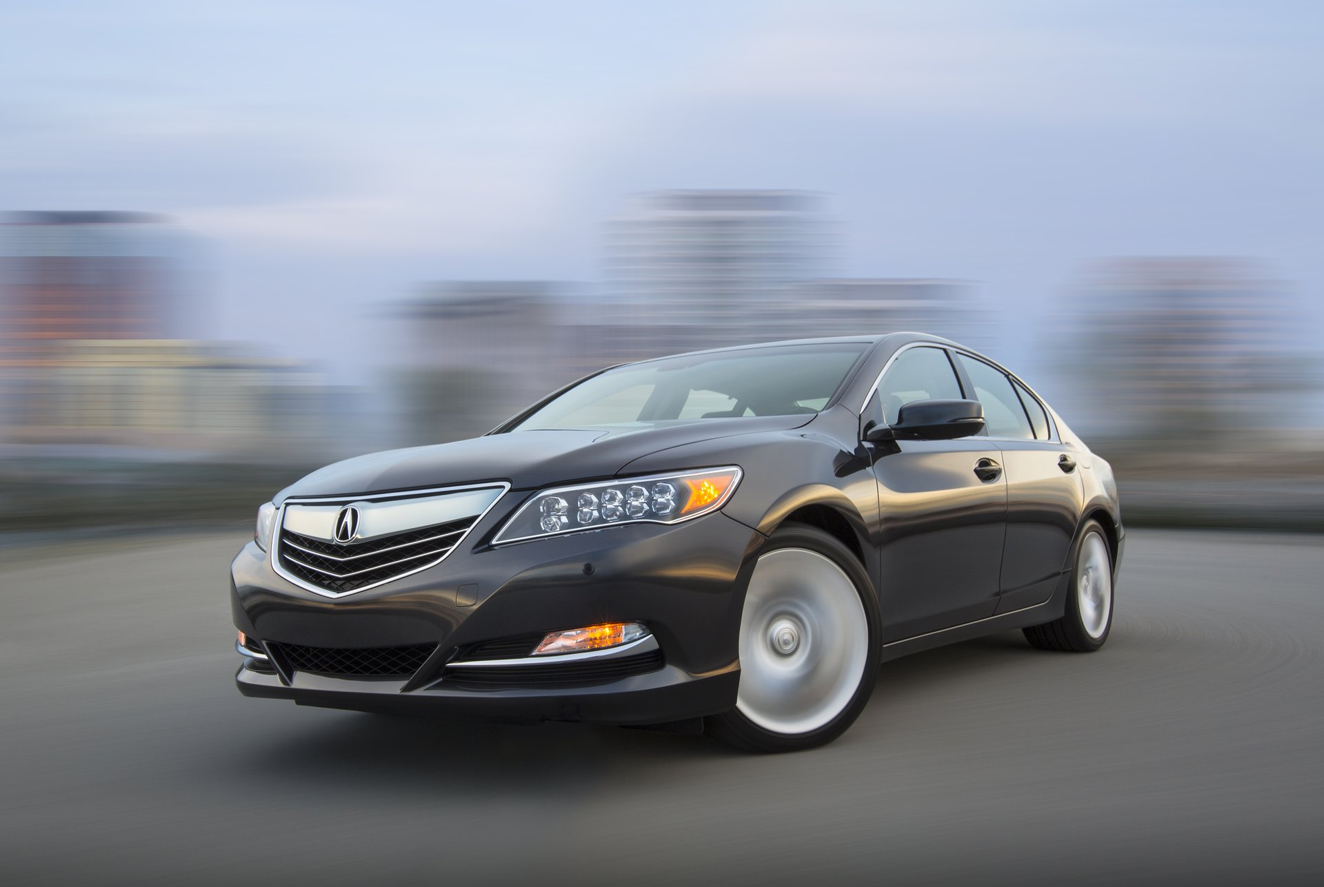 sedan los w acura in package angeles veh technology ca rlx