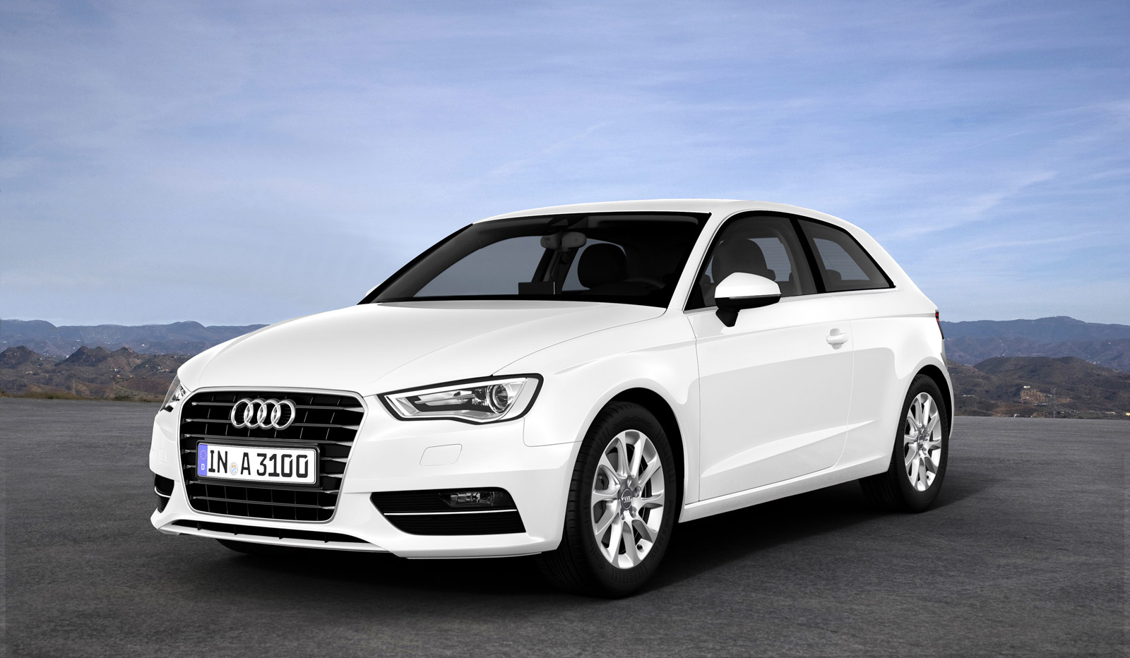 Audi A3 Tdi Ultra Is Audis Most Fuel Efficient Car Everbut Not 2010 A4 Battery Location For Us