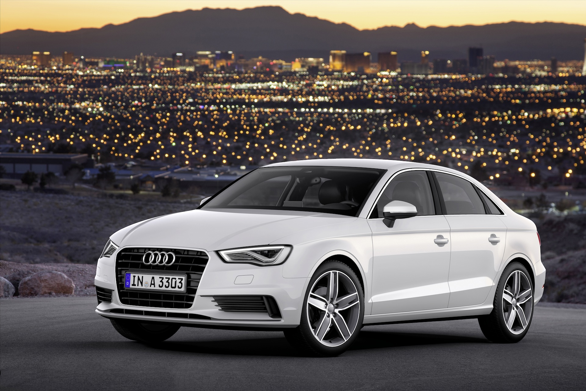 2015 Audi A3 Sedan Priced From 29 900