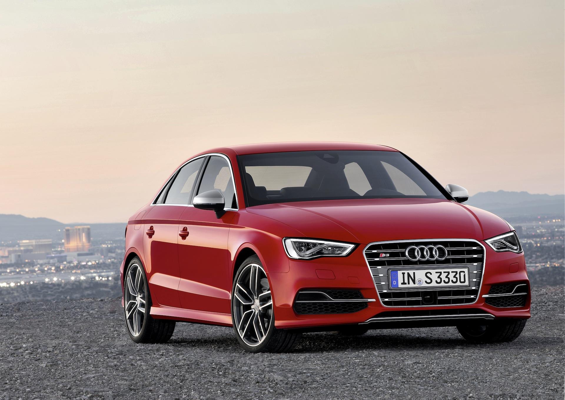 Kelebihan Audi 2015 Review