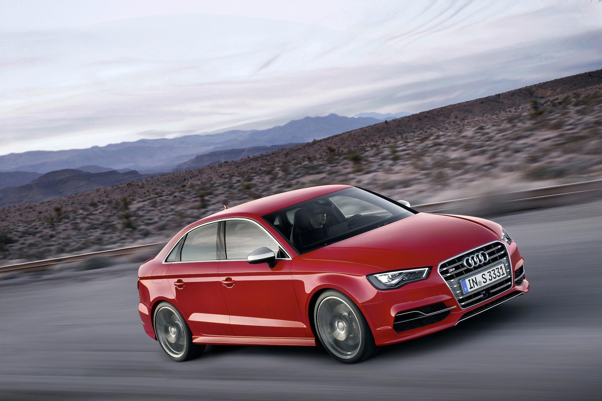 Audi Prices 2015 A3 TDI, A3 Cabriolet, High-Performance S3 on 2015 audi s3, samsung s4 vs s3, audi s3 sportback, audi r8 wallpaper,