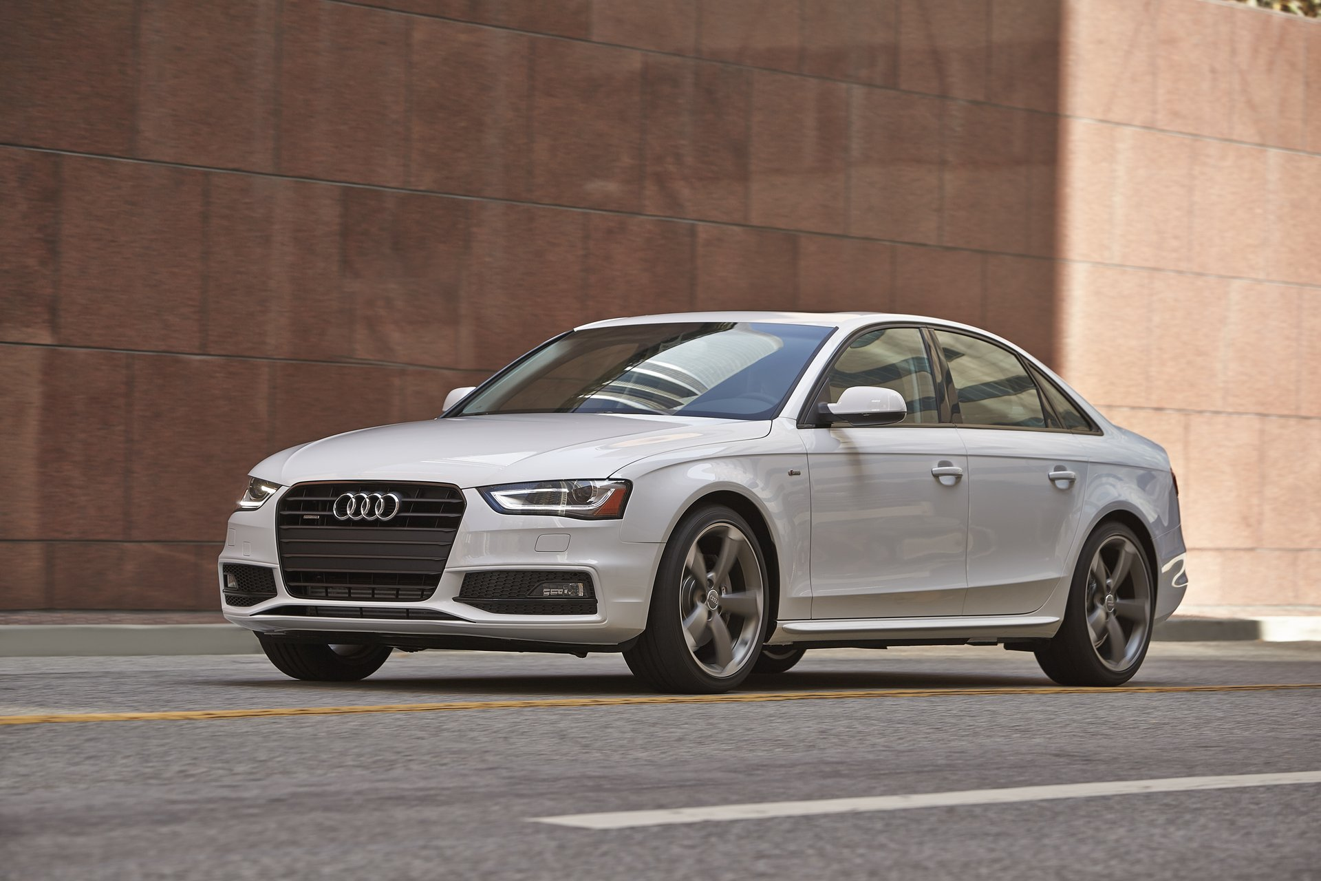 2015 Audi A4 Review Ratings Specs Prices And Photos The Car Connection